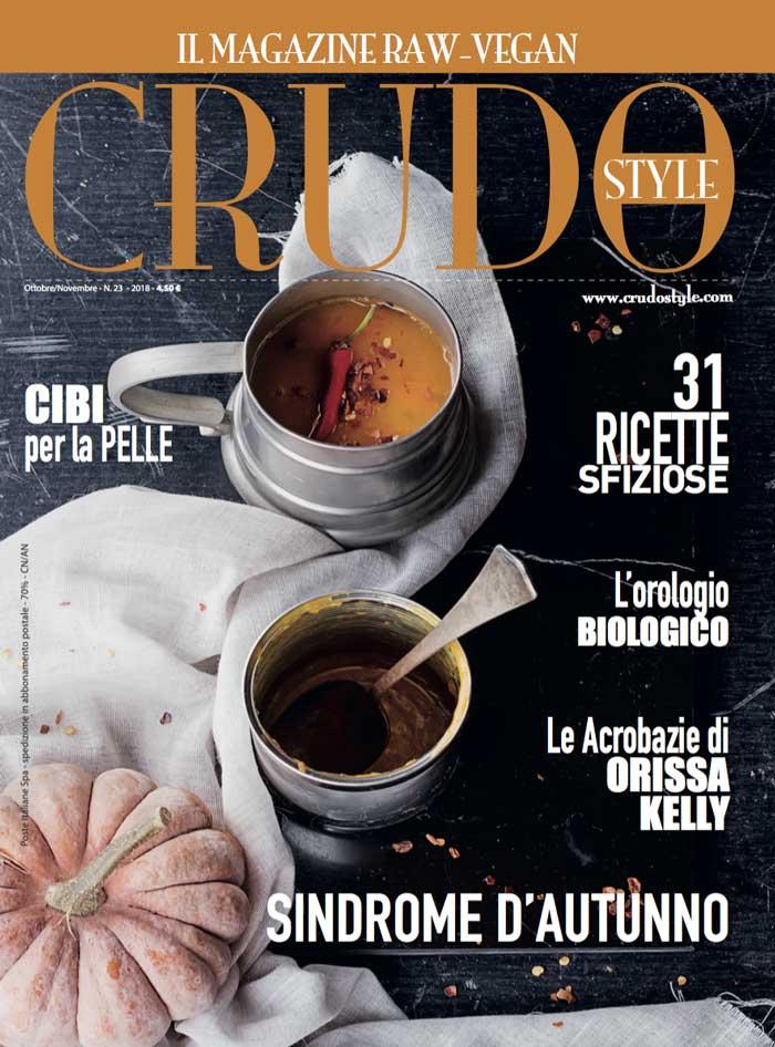 Crudo Style
