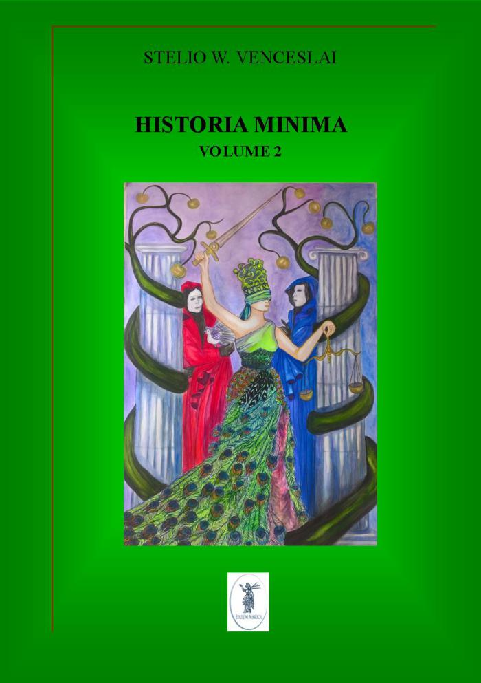 HISTORIA MINIMA VOLUME II (2009-2012)