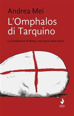 Copertina di Omphalos di Ventura Edizioni