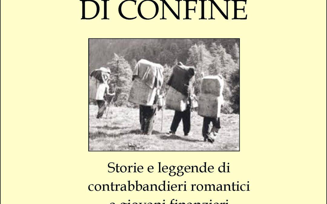 """""""SULLA LINEA DI CONFINE"""" – Guido Morresi"""