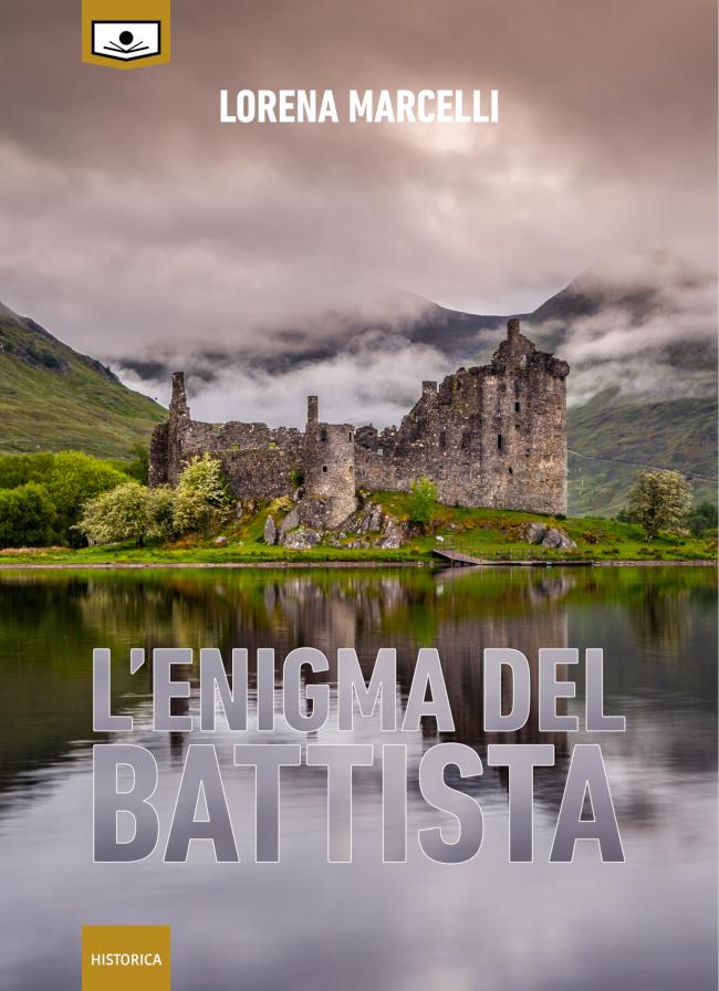 L'enigma del Battista