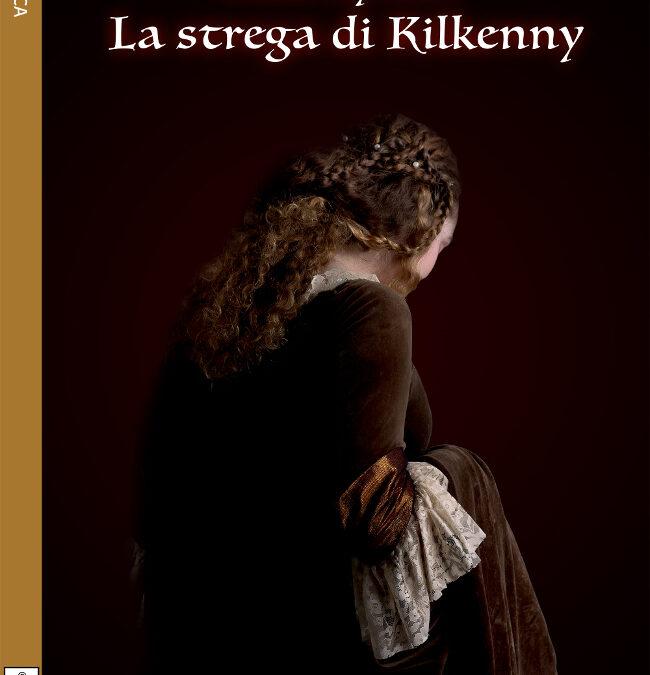 """""""A.D. 1324 Alice Kyteler La strega di Kilkenny"""" – Lorena Marcelli"""