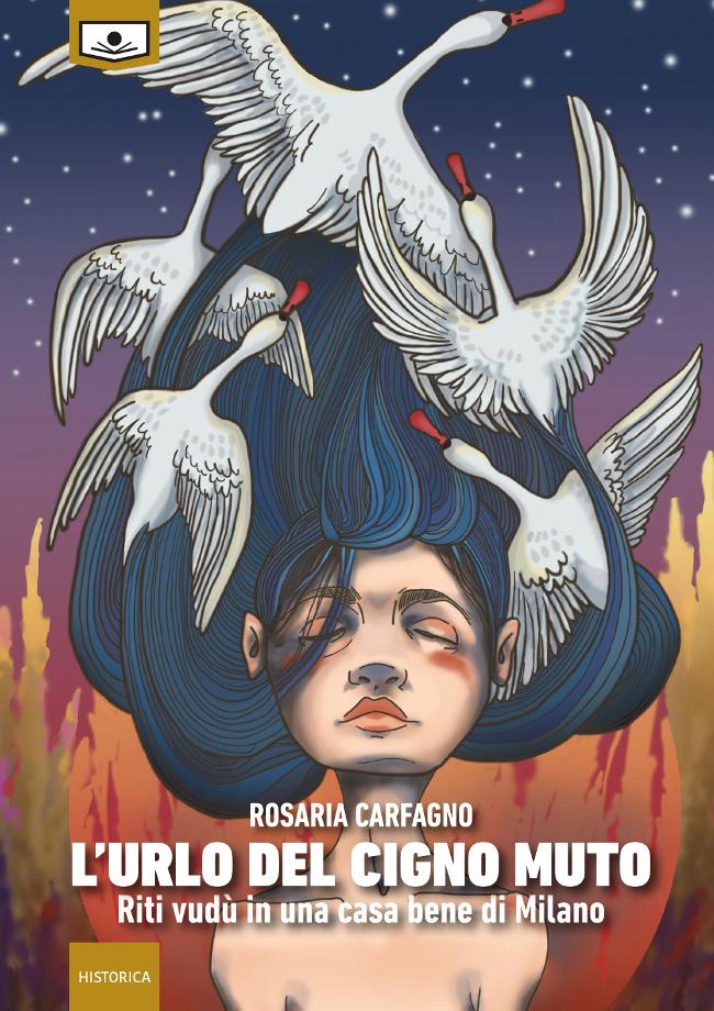L'urlo del cigno muto – Riti vudù in una casa bene di Milano