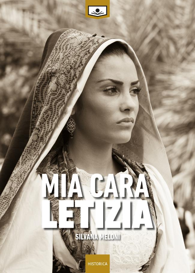 Mia cara Letizia