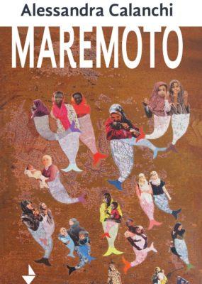 """Maremoto"" – Alessandra Calanchi"