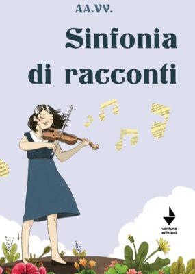 """""""Sinfonia di racconti"""" – AA.VV"""