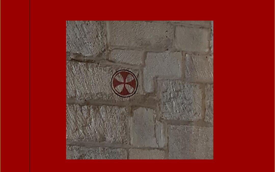 """""""I Templari, le Marche e il Santo Graal"""" – Emanuela Properzi"""