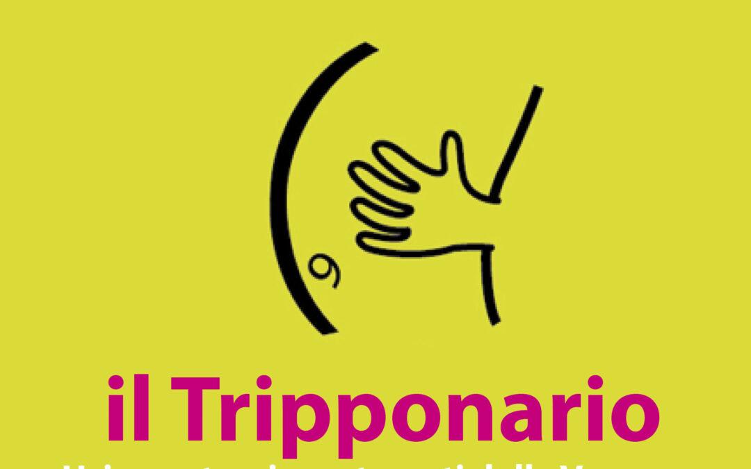 """""""Il Tripponario. Usi e costumi scostumati della Vergara"""" – Deborah Iannacci"""