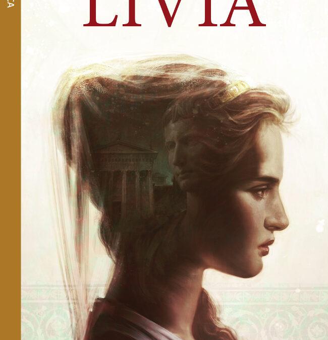 """Livia"" – Francesca Petroni"