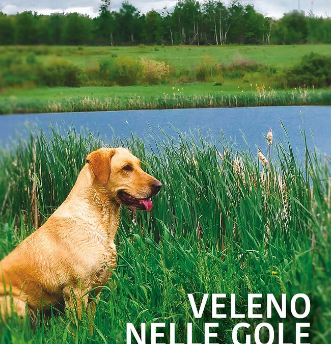 """Veleno nelle gole"" – Simona Barba – Gisella Orsini"