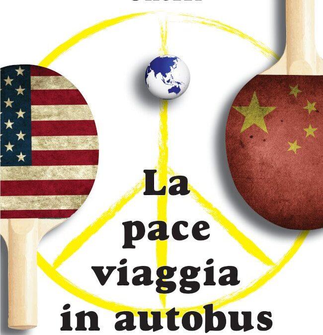 """""""La pace viaggia in autobus"""" – Renato Ghezzi"""