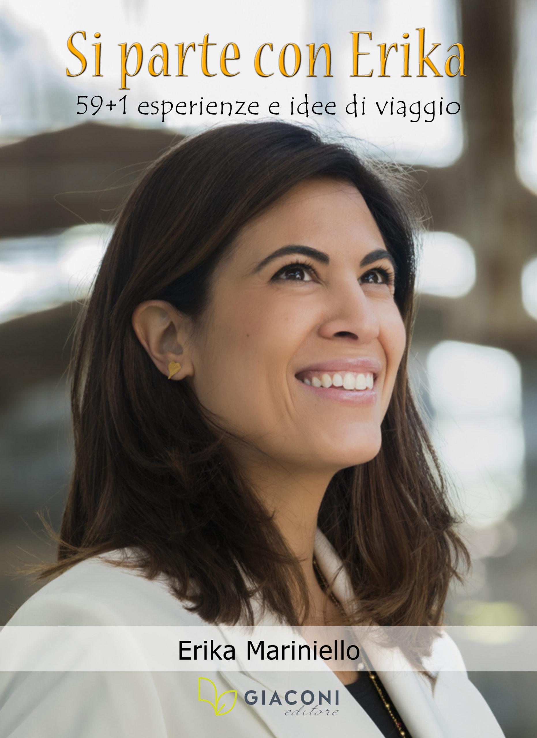 si parte con erika - Erika Mariniello