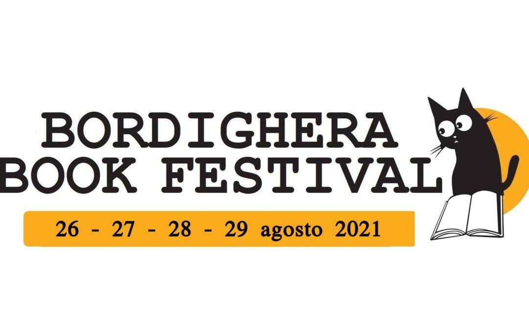 """""""Bordighera Book Festival 2021"""" – 26-27-28-29 agosto"""